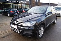 TOUAREG 3.0 TDi V6 BM Tech.DPF Tiptronic - FULL OPTION