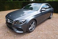 E 220 d - FULL OPTION - In excellente staat