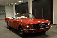 Ford Mustang Convertible 1965