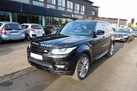 Range Rover Sport 3.0 SDV6 HSE - FULL OPTION