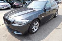535 d Touring - M sportpakket / Exclusive line