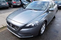 V40 2.0 D2 Kinetic Geartronic - In prima staat