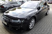 A7 Sportback 3.0 TDi V6 Quattro S tronic-FULL OPTION