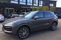 Cayenne E-Hybrid - NIEUW - MODEL 2019 - FULL OPTION