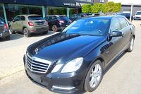 E 200 CDI BE Avantgarde Start/Stop - AIRCO/LEDER/NAVI