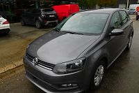 Polo 1.0i Trendline BMT - Model 2017 -In prima staat