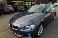 316 d TOURING - PANO - A/C AUTO - PDC - NAVI BUSINESS