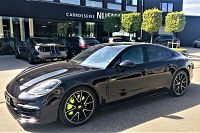 Panamera 4 E-Hybrid - Directiewagen - Exclusive FULL OPTION