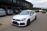 Golf 1.6 CR TDi BlueMotion AIRCO/NAVI/R-LINE/ZEER GOED