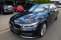 730 LD xDrive/Soft-Close/Head-up/360° Surround view