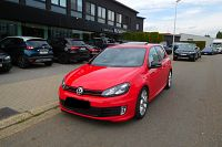 Golf GTI 35 Years 2.0 TSI -DSG-AIRCO-NAVI-PDC-OPEN DAK